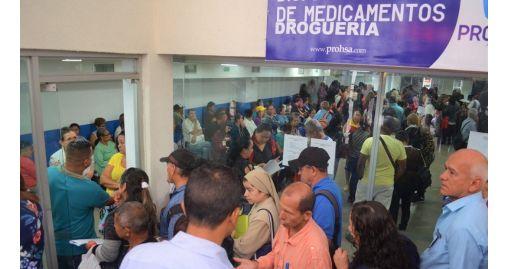 Personería había advertido de crisis en entrega de medicamentos