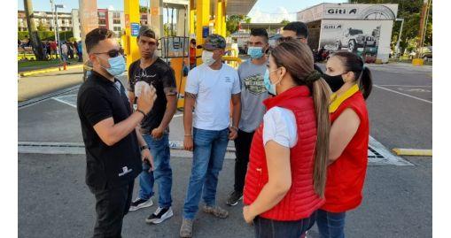 Personería Municipal de Pereira, ha recibido 70 solicitudes de apoyo de ubicación de Personas