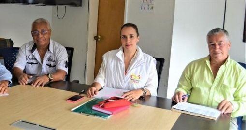 Personería acompaña las funciones del Consejo de Adulto Mayor