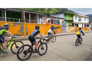 Pereira ofrece una variada oferta de corredores turísticos