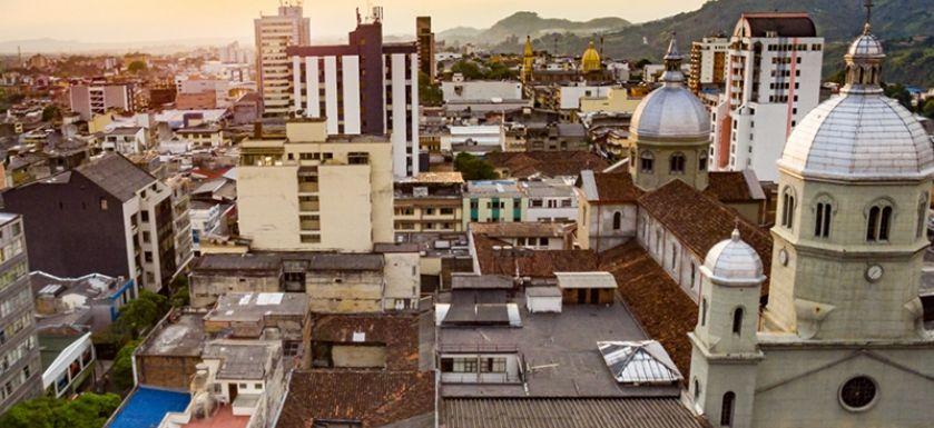 La Sociedad de Mejoras de Pereira aporta sus capacidades para afrontar la contingencia en Risaralda por el Covid-19